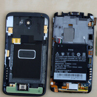 HTC One X teardown reveals quad-core internals