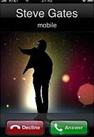 iPhone now enhanced with video ringtones