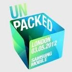 Samsung UNPACKED 2012 app now available at Google Play Store