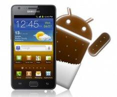 Samsung details ICS update path for US carriers