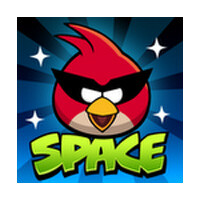Angry Birds Space updated on iOS and Android – 10 new levels