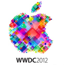 Apple announces WWDC 2012, kicks off on June 11th