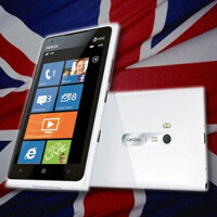 UK Lumia 900 launch to be pushed back due to strong US sales