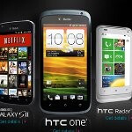 T-Mobile launches the HTC One S today with up to $100 back with a smartphone trade-in, $200 for an iPhone
