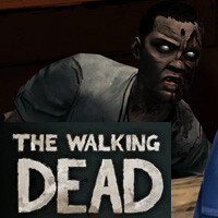 The Walking Dead for iOS delayed until summer – releases trailer to hold you over