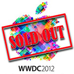 WWDC sells out in under two hours