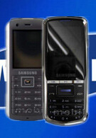 Samsung B2700 is rugged phone, M3510 is for music