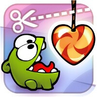 Cut the Rope, Shadowgun, Jetpack Joyride updated: new levels and features