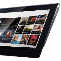 Sony announces Android 4.0 update schedule, Tablet S getting ICS now