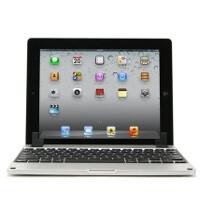 Brydge is an iPad keyboard dock that wants to look like a MacBook Air