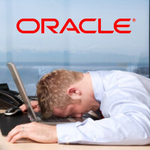 Could Oracle's lawsuit be sunk by bad paperwork?