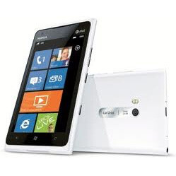 White Lumia 900 back in stock at ATT.com