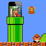 Nintendo claims the iPhone killed the handheld game console