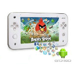 Rumor claims Wii U has Android built-in