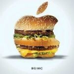 Apple to build off-site restaurant for secret chats