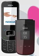 Nokia readies two new CDMA phones