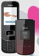 Nokia readies two new CDMA phones