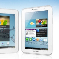 Samsung wants to convince you the Tab 2 (7.0) is better than Kindle Fire, Nook Tablet