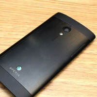 Sony releases the international version of Xperia ion in Taiwan