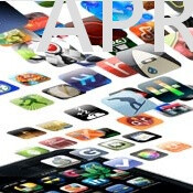 5 best new iPhone, iPad and Android applications for April 2012