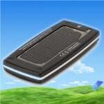 Griffin SmartTalk Solar speakerphone gets its juice through solar power
