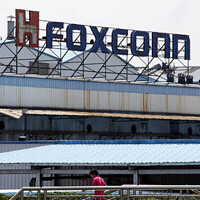 200 Foxconn employees threaten suicide over wages