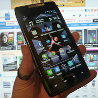 New RAZR ICS leak matches file size from Verizon documents