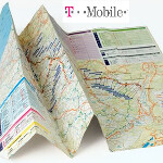 Roadmap for T-Mobile shows Ice Cream Sandwich updates and new myTouch phones