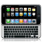 "Former engineer says hardware keyboard was ""seriously considered"" for original iPhone"