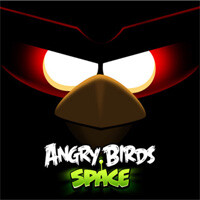 Angry Birds Space becomes 'fastest growing mobile game' ever