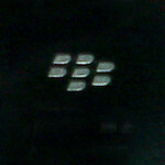 Leaked picture reveals new BlackBerry 10 Alpha Developer's phone