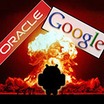 Oracle and Google make closing statements, copyright portion now being decided by jury