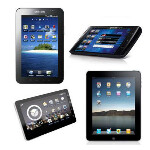 Tablet shipments may be 21.6 million in Q2 thanks to the iPad and... Nexus Tablet?