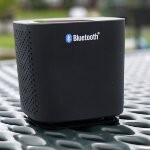 Satechi Audio Cube Bluetooth Speaker hands-on