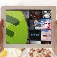 Spotify for the iPad is finally here with crossfade and gapless playback