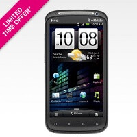 HTC Sensation 4G price drops to zero on T-Mobile