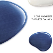 Carphone Warehouse has the Samsung Galaxy S3 listed in white and blue in its inventory