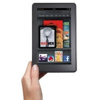 Amazon brings $140 refurb Kindle Fire deal back