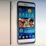 We'll be covering Samsung's Galaxy S III launch event!