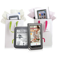 Amazon and B&N offering e-Reader deals for Mother's Day