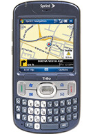 Treo 800w lands on Sprint, SERO gone