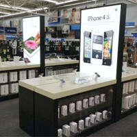 Apple to expand store-within-a-store at Walmart, Target