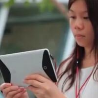 Huawei MediaPad starts tasting ICS updates