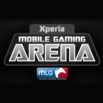 Major League Gaming and Sony are taking mobile games pro