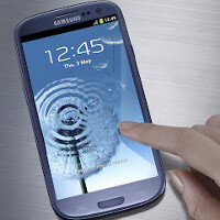 Samsung Galaxy S III is finally officially announced
