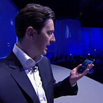 Samsung demos S Voice, a Siri-like natural language interface for the Galaxy S III