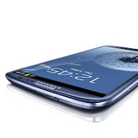 Samsung Galaxy S III release date is set for May 29th, June for USA