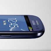 Samsung Galaxy S III comes with a PenTile matrix: screen comparison