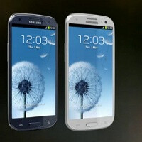 Samsung Galaxy S III first ad is out: