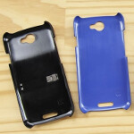 OEM case puts kickstand on HTC One S